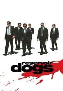 Reservoir Dogs for 20p on Android phones @ Google play