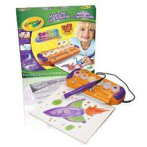Crayola Color Wonder Mess-Free Magic Light Brush £5.11 delivered @ Amazon