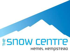 50% OFF lessons at The Snow Centre
