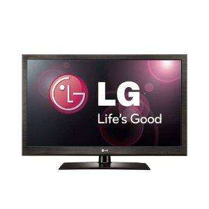 LG 42LV355T Freeview HD LED TV From BHSdirect £425