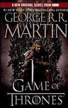 Game of Thrones [Book] 98p @ GameStation