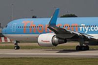 Glasgow - Barbados. 14 Night Return Flight  25th March 12 -  £273.98 @ Thomson