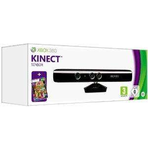 Kinect XBOX 360 Sensor (Pre Owned) £59.99 @ Game instore