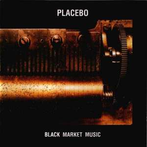 Placebo - Black Market Music (CD) £2.99 @ Bee.com