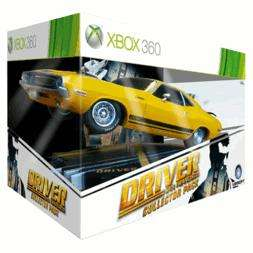 Driver: San Francisco Collectors Edition Xbox 360 Only £14.99 instore @ GameStation