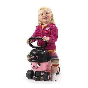 CASDON Little Driver Hetty Sit & Ride / Walker was £20 now £10.83 del @ Amazon