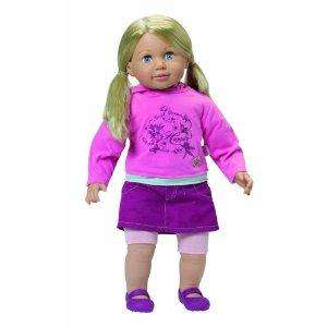 Zapf Creation Sally Toddler Doll 63cm now only £10.89 del @ Amazon