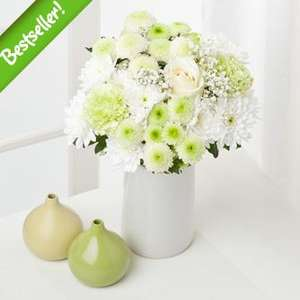 Cheapie Flowers - Delivered Sunday - £22 @ M&S / £19 @ Asda