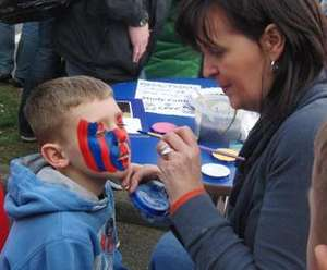 Crystal Palace v Ipswich Town £1 under 16's & Family Day 14/04/2012
