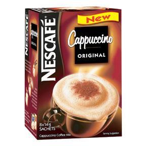 Nescafe latte £1.49 @ Morrisons