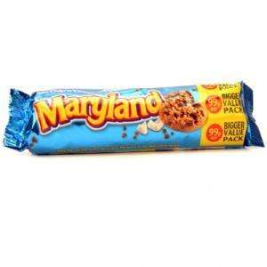 Maryland choc chip and coconut biscuits only 39p @ bm bargains [220g]