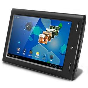 """Hyundai A7 7"""" Capacitive 1.5GHz Android 4.0 Tablet with 3G (via dongle?), Wi-Fi - £69.20 (After Voucher) @ Focal Price"""