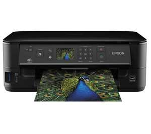 EPSON Stylus SX535WD Wireless All-In-One Inkjet Printer £59.99 collect  instore or delivered currys