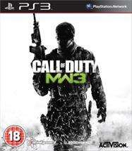 Call of Duty - Modern Warfare 3 (PS3 / XBOX360) for £25 delivered @ Tesco Enternainment