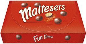 Huge 360g Maltesers Box £2.20 at Co-op