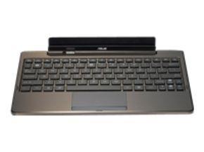ASUS transformer TF101 keyboard docking station £102.26 @ Ebuyer