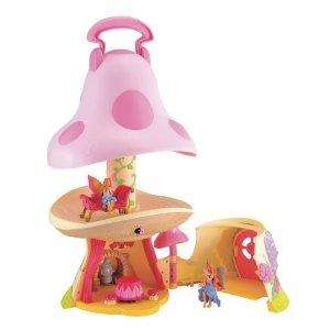 ELC Wonderland Castle Toadstool. £25.00 on Amazon + Free P&P.