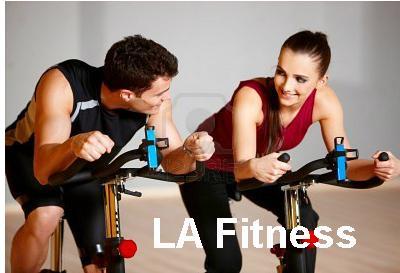Free 5 Day LA Fitness Pass