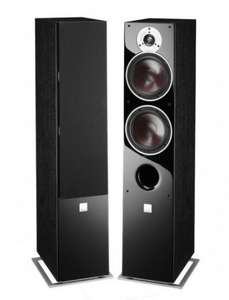 Dali Zensor 7 Floorstanders £579.95 Delivered @ Richersounds