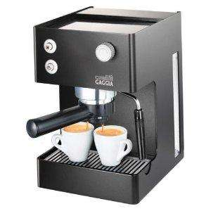Gaggia Espresso Cubika Plus Coffee Machine £119.99 @ Amazon