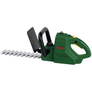 Theo Klein Toy Bosch Hedge trimmer rrp £19.99 - now £8.80 at Amazon