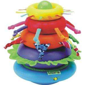 Lamaze Spin n Stack Rings rrp £21.99 now £12.84 del @ Amazon