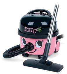 Hetty Vacuum £47.96 at Costco