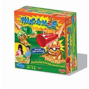 Whac A Mole Game rrp £19.99 now £7 del to store @ Asda