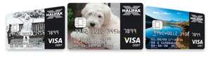 Halifax Free Photo Debit Card (Ultimate Reward & Student)