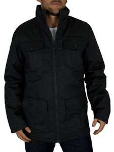 Jack & Jones Peak Grey Knowing Jacket (Size M Only) - was £79 now only £36 delivered @ Stand-Out