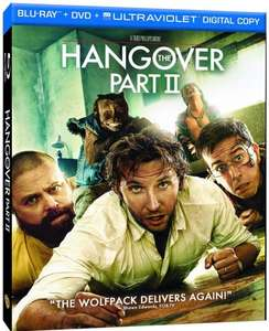 DVD/Bluray/game deal in morrisons - hangover 2 dvd £5 resistance 3 £15