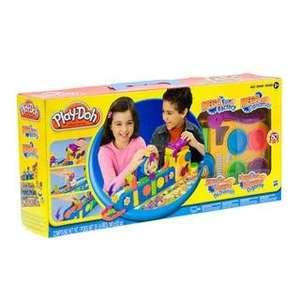 Play Doh Mega Fun Factory B&M stores- 1.00 only!!