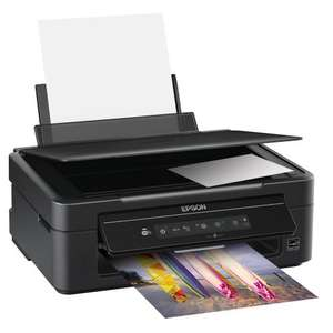 Epson SX235W Wireless Printer £28 Asda instore