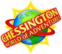 Chessington World of Adventures -  Parent & toddler day pass only £15
