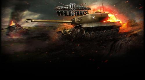 Free Game - World of Tanks + UPDATE 7.2