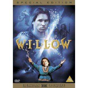 Willow (Special Edition DVD) @ Amazon - £3.76