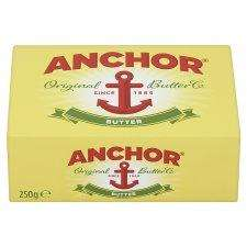 Anchor Butter 250g  2 for £2 @ Tesco with coupon