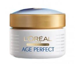 Loreal Paris Age Perfect Reinforcing Eye Cream - Asda - £1.50