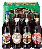 Wychwood 'Beers of Character' Mixed Case 12 x 500ml Bottles @ Majestic