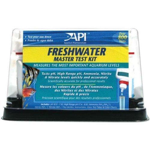 API Freshwater Master Test Kit.- £14.99 @ Amazon/Mr Pets