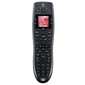 Logitech Harmony® 700 Advanced Universal Remote £44.90 Delivered @ Logitech