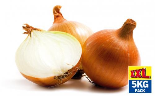 5KG Onions £1.39 & 7.5KG Potatoes £1.89 @ Lidl