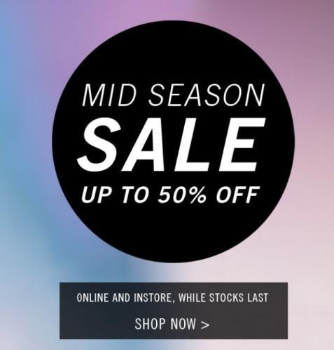 Midseason Karen Millen Sale !!!
