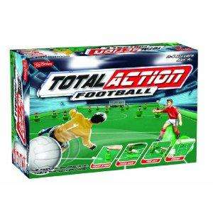 Total Action Football ( like subbuteo ) was £29.99 now £15.99 del @ Amazon