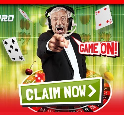£25 no deposit casino bet @ Ladbrokes Casino. Like the Sky Bet deal.