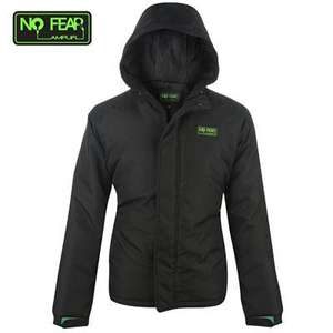 No Fear Jacket from Sports Direct only £5.99 (Was £59.99) in M, L, XL, XXL
