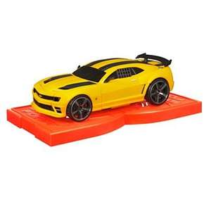 Yellow 'Stealth Force Bumblebee' Transformers car £9.90 @ Debenhams