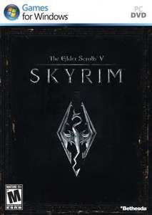 The Elder Scrolls V: Skyrim (PC) - £21.47 @ Tesco Entertainment