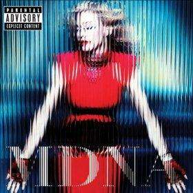 New Madonna album MDNA MP3 Download - £4.99 @ Amazon MP3 Store