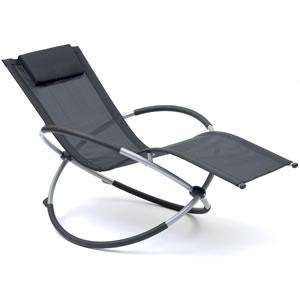 Orbit Relaxer Chair - was £119.99 now only £64.99 delivered @ Garden Furniture World